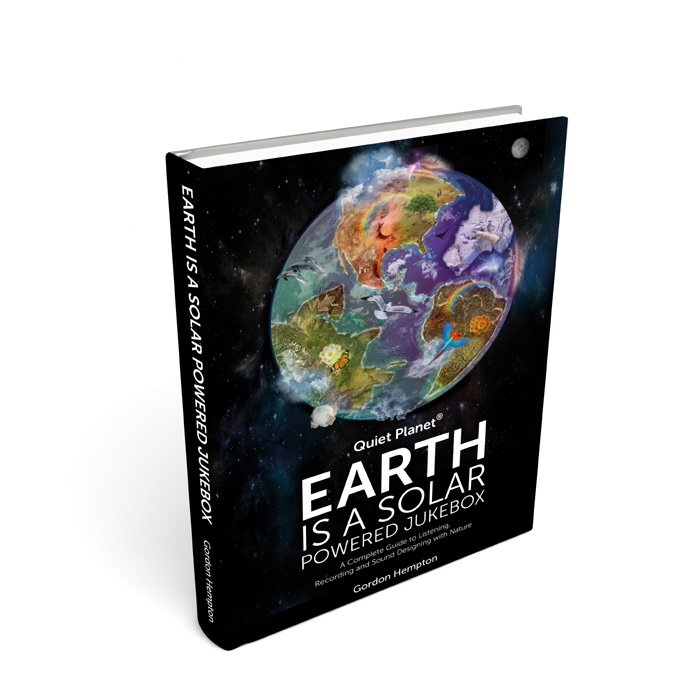 earth is a solar powered jukebox pdf book the sound tracker